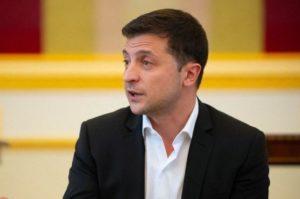 Зеленский прокомментировал решение Дании по «Северному потоку-2»