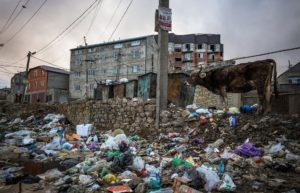 Благоприятными для жизни признали лишь четверть российских городов