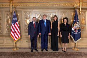 Никол Пашинян представил причины поездки в США чартерным рейсом