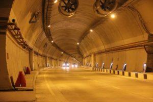 Проектируется туннель Агарак-Каджаран – министр