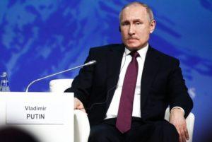 Путин предупредил об остром дефиците квалифицированных сотрудников в России