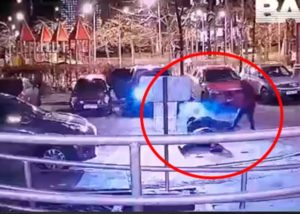 В Москве убит высокопоставленный полицейский из Ингушетии, на которого уже покушались
