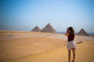 Возобновление чартеров из России в Египет могут восстановить к новому году