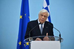 Президент Греции: Турция должна примириться со своей историей и дать ответ