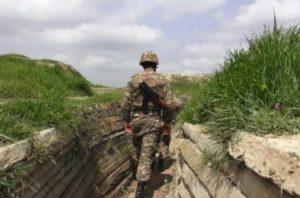 Минобороны Арцаха: За неделю противник нарушил режим прекращения огня свыше 150 раз