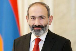 Премьер-министр Армении совершит официальный визит в Италию