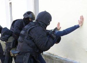 Задержан начальник Туманяновского отделения Полиции