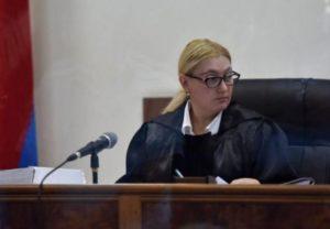 Суд отклонил ходатайство защиты Кочаряна об отводе надзорного прокурора