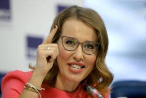 Ксения Собчак возглавила рейтинг самых богатых российских блогеров в Instagram по версии Forbes