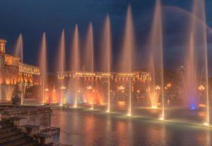 Forbes назвал Ереван жемчужиной путешествий, еды и вина