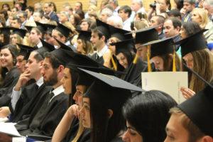 Три армянских вуза вошли в международный рейтинг QS World University Rankings