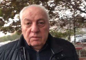 Прокуратура обжаловала отказ суда санкционировать арест Размика Абрамяна