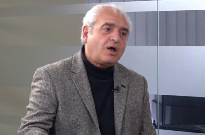 Премьера взяли под прицел, а на Армению постоянно клевещут – бывший депутат