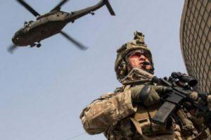 В США заявили, что не намерены выводить войска из Сирии