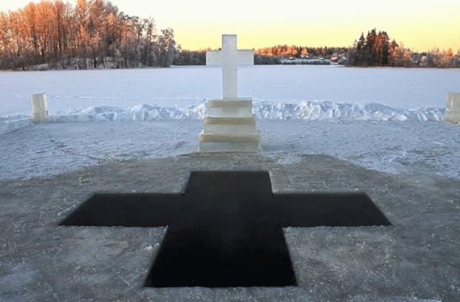 Крещение 19 января 2020: обряды на деньги и здоровье, приметы и обычаи
