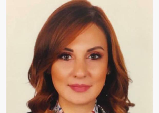 Новым министром по вопросам молодежи и спорта Ливана стала Вардине Оганян