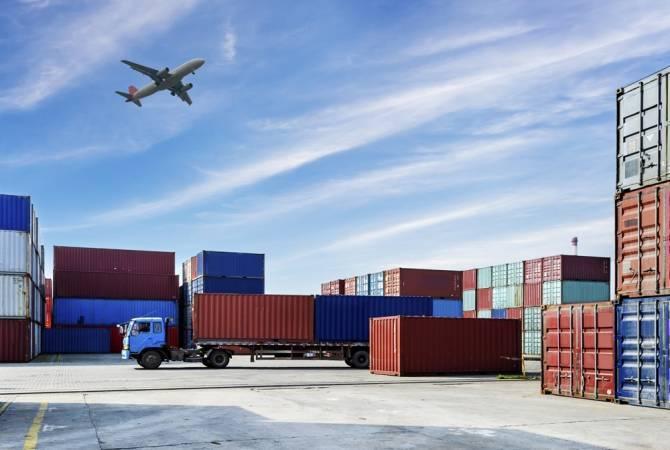 Объем экспорта из Молдовы в Армению увеличился в 1,7 раза
