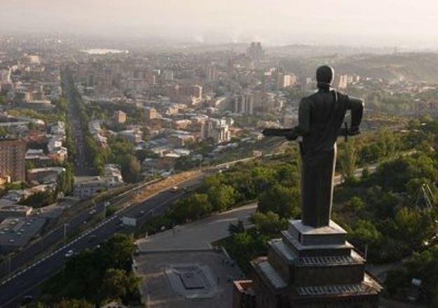 По индексу демократии Армения обошла всех соседей, сделав рывок на 17 позиций