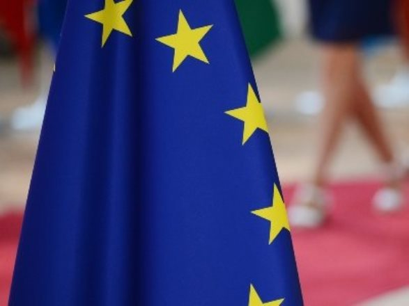 Украина, Грузия и Молдова попросили финансовую поддержку у ЕС