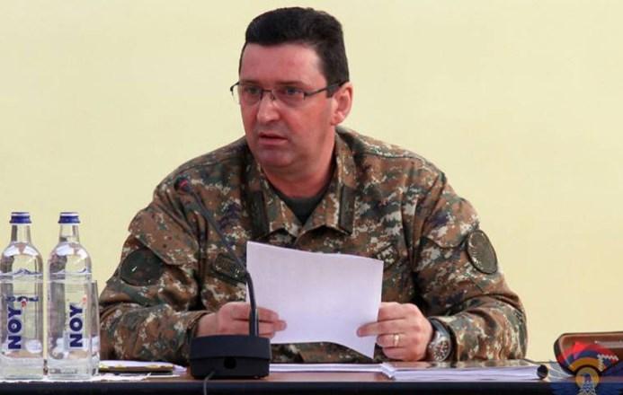 В Молдавии задержан бывший полпред президента России на Сахалине