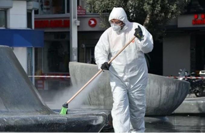 В Турции растет число жертв коронавируса
