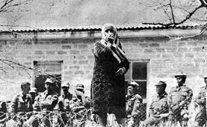 Кровавая весна: 29 лет назад преступный режим СССР организовал резню армянского народа