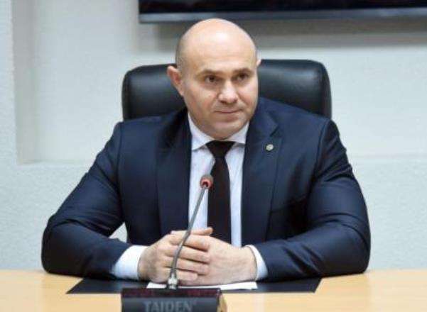Глава МВД Молдовы заразился коронавирусом