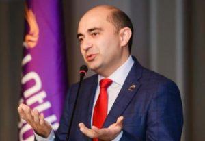Марукян передумал: «Светлая Армения» прекратит бойкот и примет участие в предстоящем заседании парламента