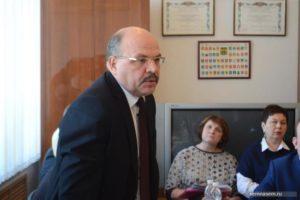 Министр здравоохранения Пензенской области изнасиловал врача