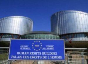 ЕСПЧ вынесет постановление по делу об убийстве армянского офицера Рамилем Сафаровым в 2014 г.