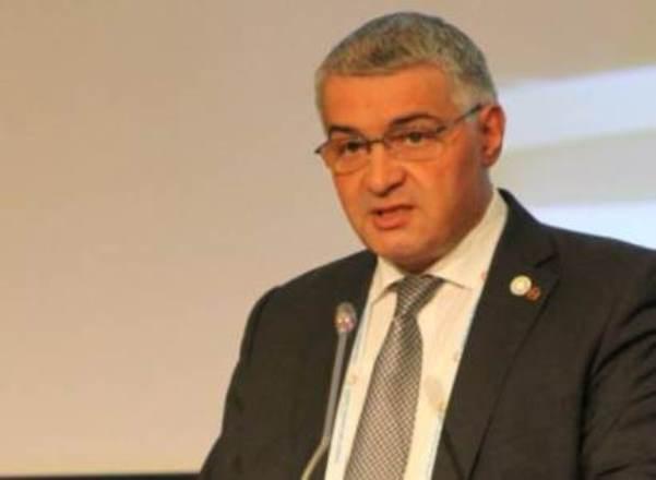 Посол Армении: Сожалею, что за последние 300 лет мало что изменилось, и Турция продолжает общаться на языке угроз