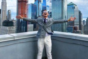 Сын главы МИД Азербайджана купил две квартиры на Манхэттене