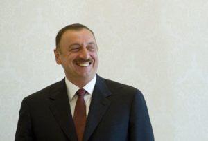 В Баку полиция разогнала акцию «Мы требуем войны в Карабахе»