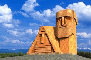 Григорий Мартиросян назначен государственным министром Республики Арцах