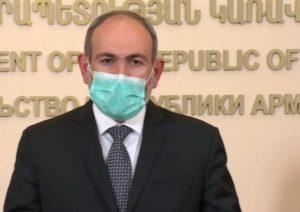 Армения столкнулось со второй волной коронавируса — Пашинян
