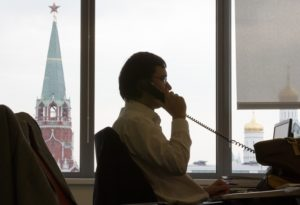 Прогноз по падению российской экономики ухудшен