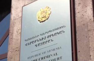 Апелляционный суд Армении оправдал Исаака Малхасяна, осужденного по делу 1 марта