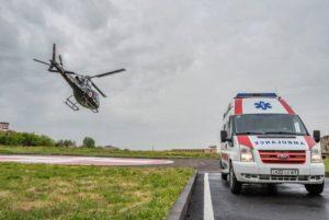 В Ереване задействована вторая больница для приема и диагностики пациентов с COVID-19