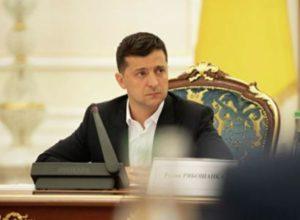 Зеленский заявил, что лучшего главы МВД, чем Арсен Аваков, нет