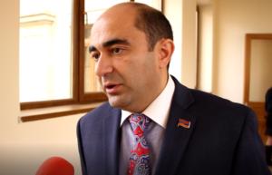 «Процветающая Армения»: Конституция не позволяет депутатам обратиться в КС по этому вопросу