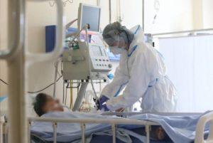 В Москве скончались еще 53 пациента с коронавирусом