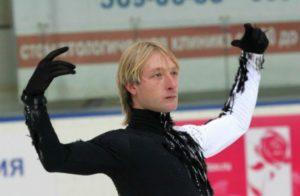 Плющенко стал тренером российской сборной по фигурному катанию