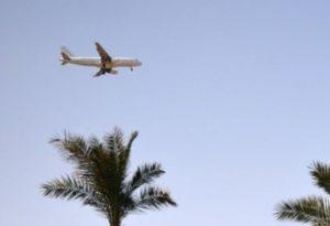 Египет возобновляет авиасообщение с 1 июля