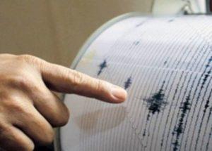 В Турции произошло землетрясение магнитудой 5, 7: есть пострадавшие