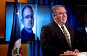 США потребовали от России немедленно освободить Пола Уилана