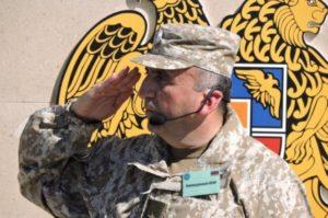 Карен Абрамян назначен начальником оперативного управления Генштаба ВС Армении