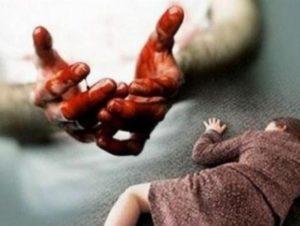 Житель Москвы зарезал родную мать