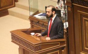 Вопрос о лишении Царукяна депутатской неприкосновенности будет обсужден 16 июня
