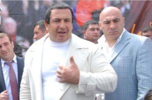 """""""И сизый полетел по лагерям"""": Парламент Армении разрешил арест Царукяна"""