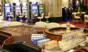 Новые условия работы казино после пандемии